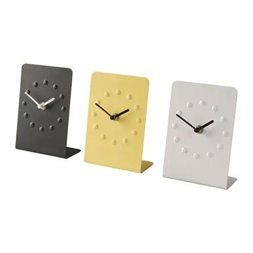 TJENIS Clock - IKEA