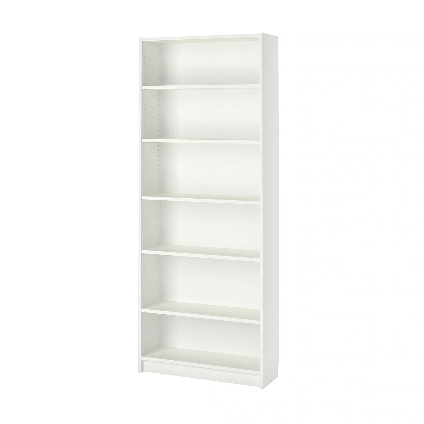 BILLY Boekenkast   wit   IKEA