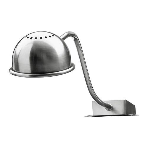 FORMAT Ledkastverlichting  IKEA