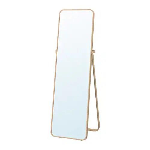 IKORNNES Staande spiegel  IKEA