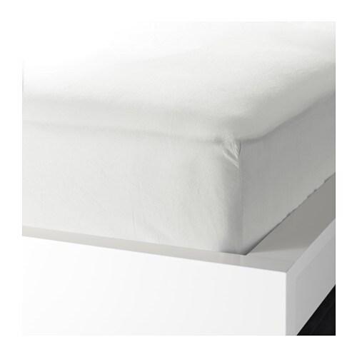 KNOPPA Hoeslaken  IKEA