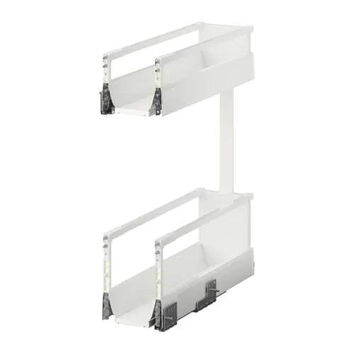 MAXIMERA Uittrekbare kastinrichting  IKEA