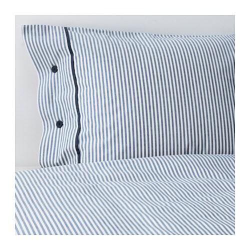 NYPONROS Dekbedovertrek met 2 slopen  200x20060x70 cm  IKEA