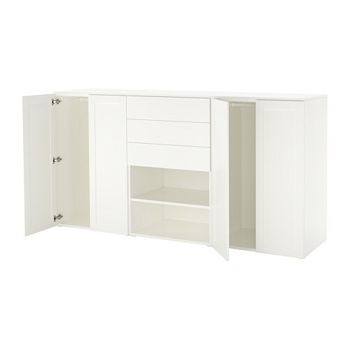 PLATSA Kledingkast  IKEA