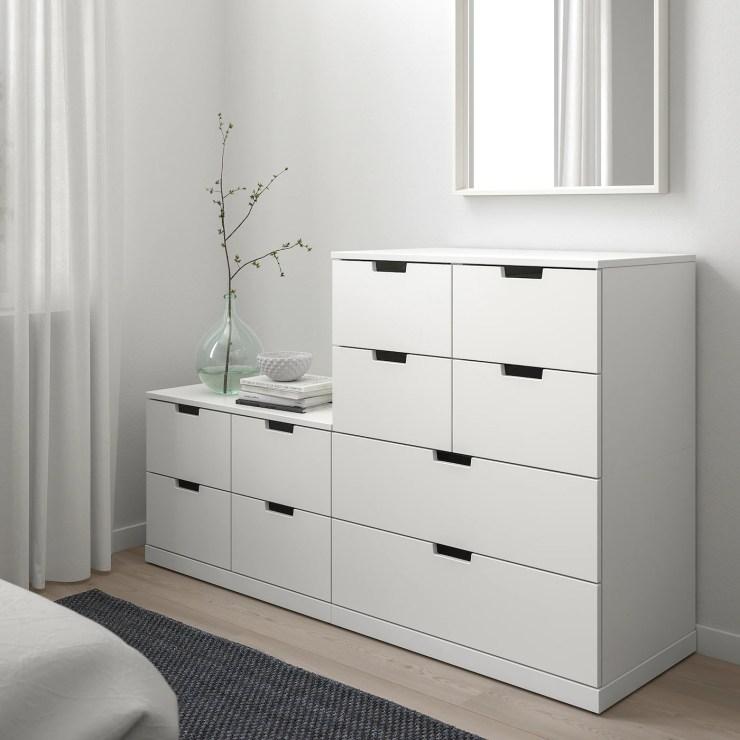 Ikea Hochglanz Kommode 2021