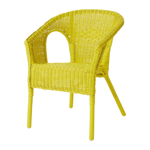 AGEN Chair IKEA