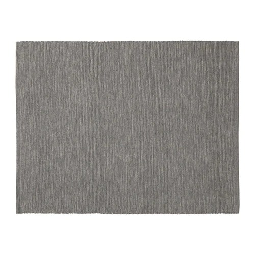 Märit Place Mat Grey