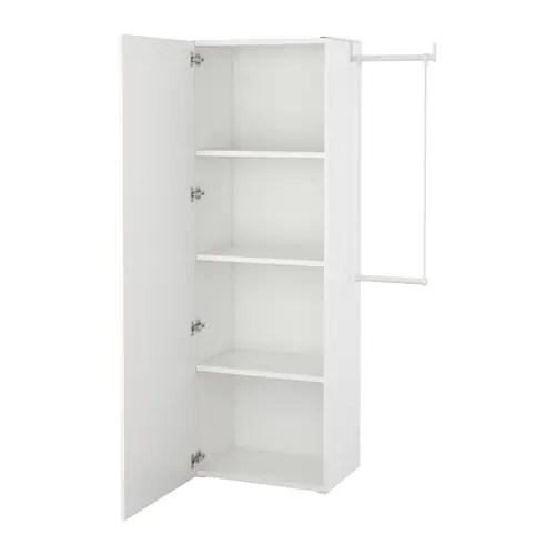 PLATSA Garderob  IKEA