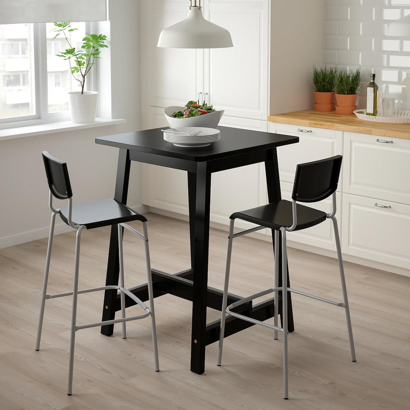 Backrest Ikea Bar Stool