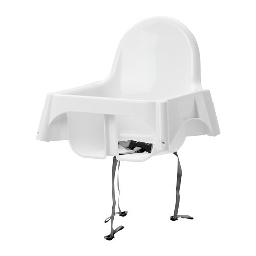 seat high chair baby bouncer antilop shell for ikea