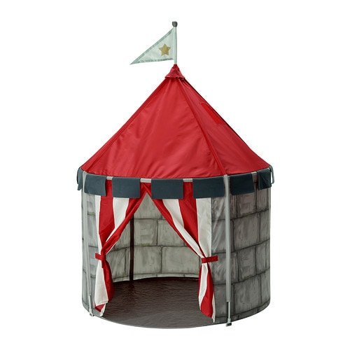 Beboelig Children's Tent from Ikea