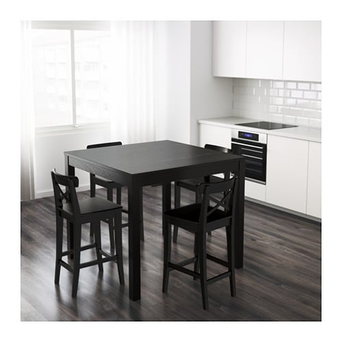 height of stools for kitchen island refrigerator pub table ikea | roselawnlutheran