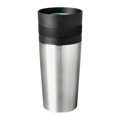 eftersÖkt travel mug stainless