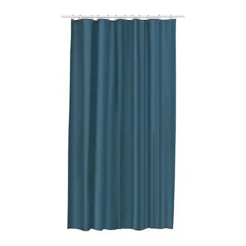 EGGEGRUND Shower Curtain IKEA