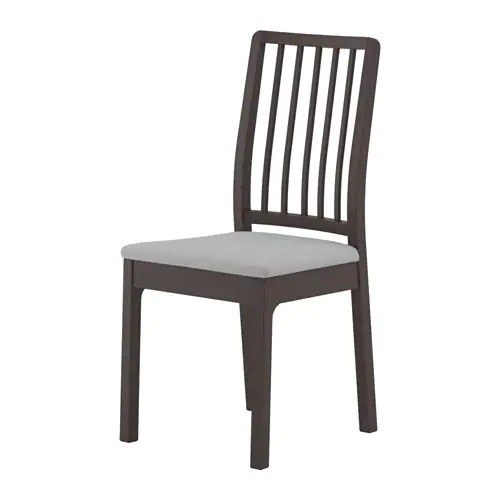how are chairs made office chair vs gaming reddit ekedalen ikea