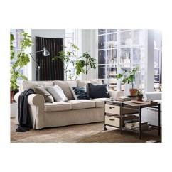 Ektorp Living Room Furniture Okc Sofa Lofallet Beige Ikea
