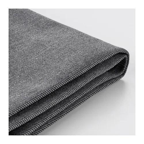 how can i clean my sofa best recliners ektorp cover - nordvalla dark gray ikea