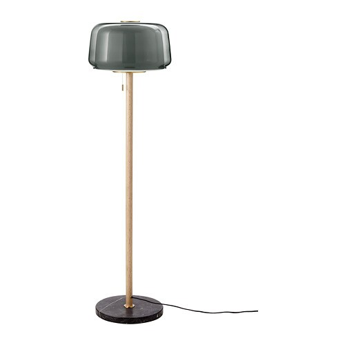 evedal floor lamp with