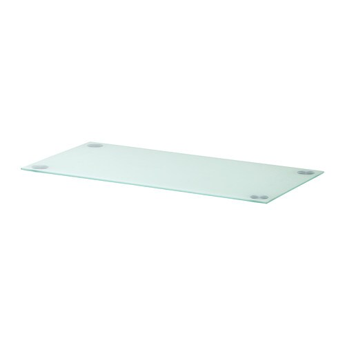 GLASHOLM Table top