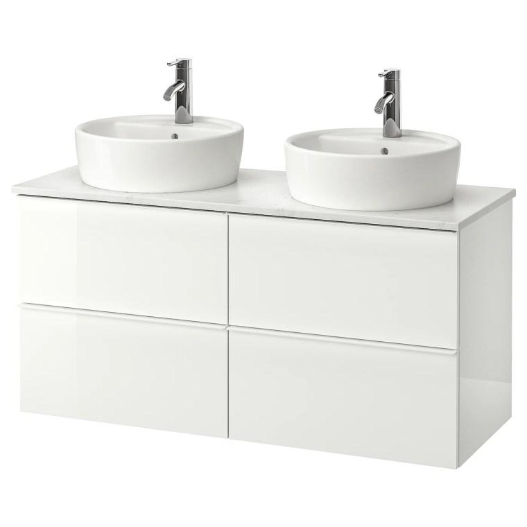 IKEA Godmorgon bathroom cabinet