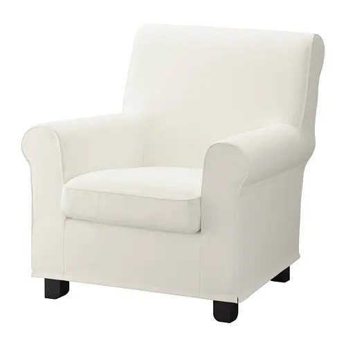 white club chairs hidden chair table gronlid armchair inseros ikea