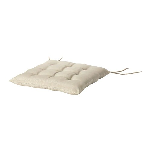cheap chair cushions outdoor cover hire coventry hallo pad ikea
