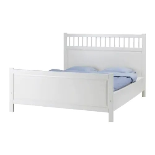 we loved the color and new design of the hemnes bed they still sell the traditional hemnes at ikea but theyre discontinuing it