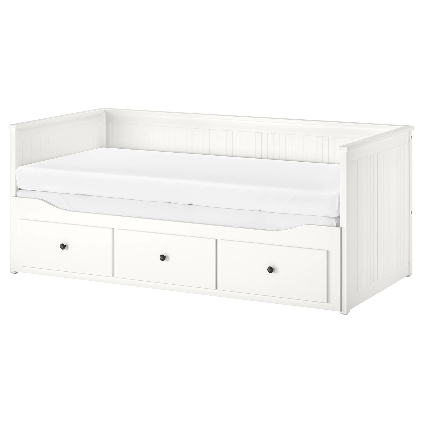 hemnes daybed frame with
