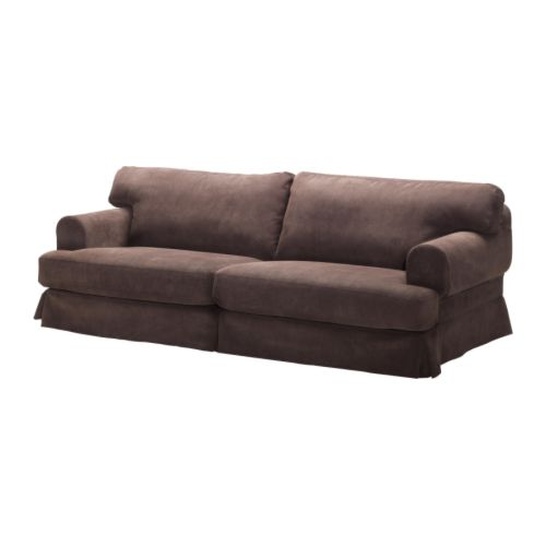 ikea hovas sofa large bed home furnishings, kitchens, appliances, sofas, beds ...