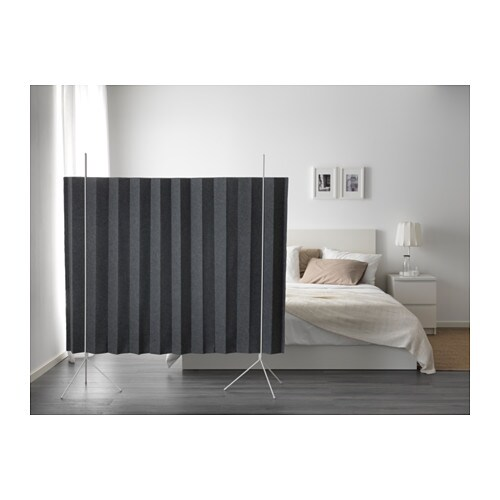 IKEA PS 2017 Room divider IKEA The room divider is lightweight and easy to move.