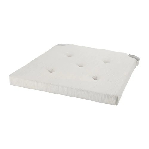 chair pad foam lift chairs covered by medicare justina ikea