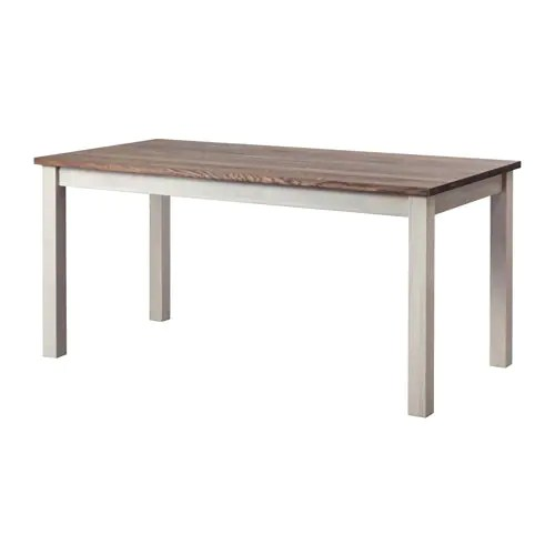 kejsarkrona dining table oak