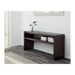 White Kitchen Island Cart Corner Cabinet Solutions Lack Console Table - Ikea
