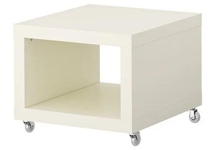 Black Sofa Table Ikea