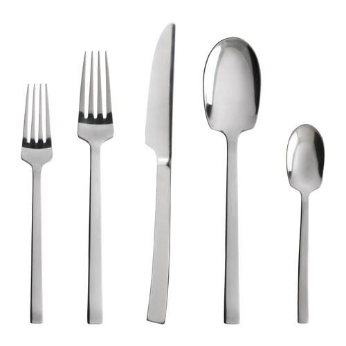 IKEA flatware