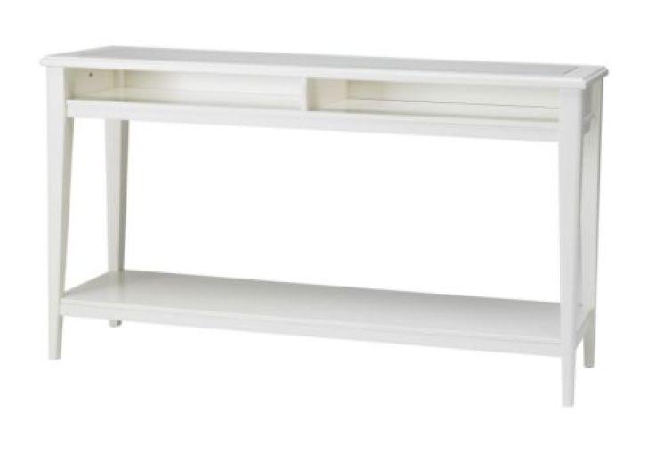 White Sofa Table Ikea
