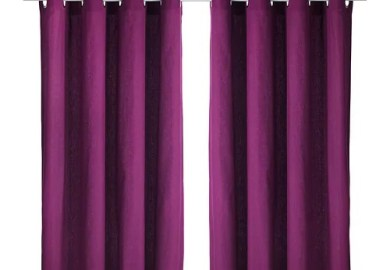 Article Bedroom Curtains With Blinds