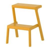 MSTERBY Step stool - IKEA