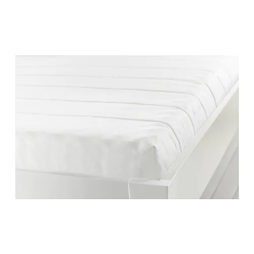 Minnesund Foam Mattress Ikea