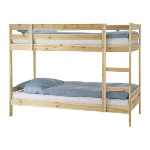 Home / Bedroom / Loft beds & bunk beds / Bunk beds