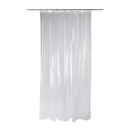Nackten Shower Curtain