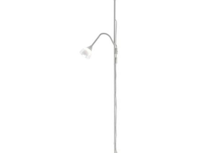 White Floor Lamp Ikea