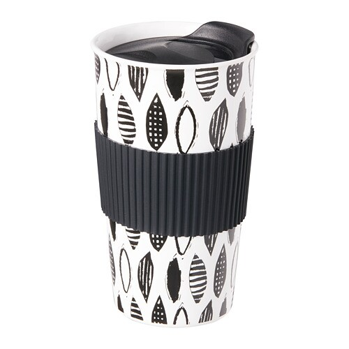 oskadd travel mug white
