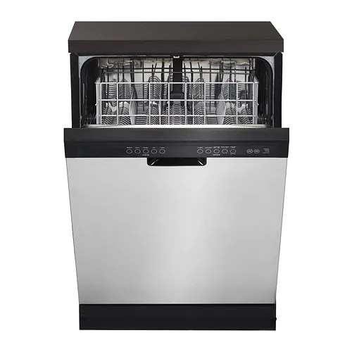 RENLIG Dishwasher with tall tub IKEA 5-year Limited Warranty. Read about the terms in the Limited Warranty brochure.