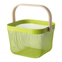 RISATORP Wire basket - IKEA