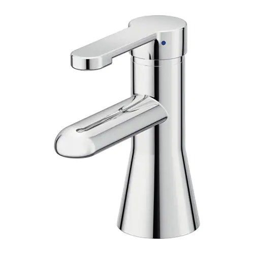 how much does a ikea bathroom faucet and installation cost in st