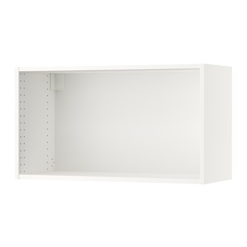 Sektion Wall Cabinet Frame 36x14 3 4x20