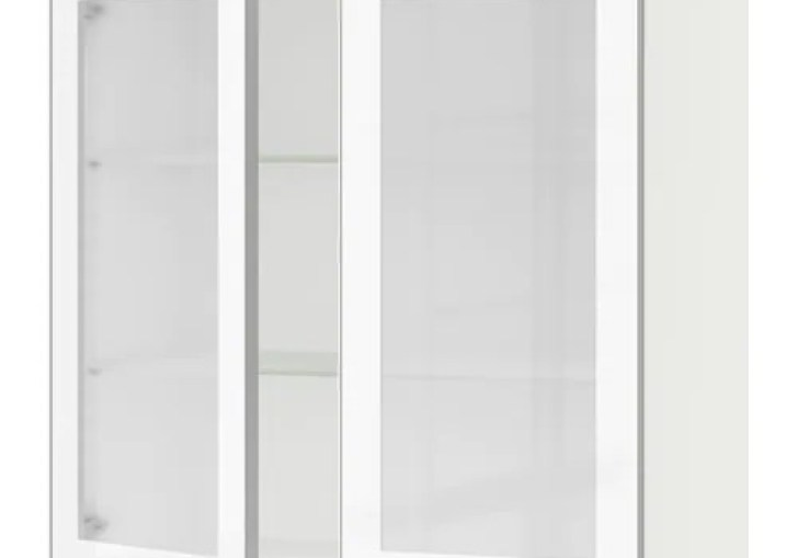 Ikea Frosted Glass Cabinet Doors