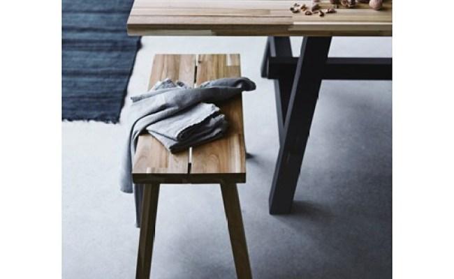 Skogsta Bench Ikea