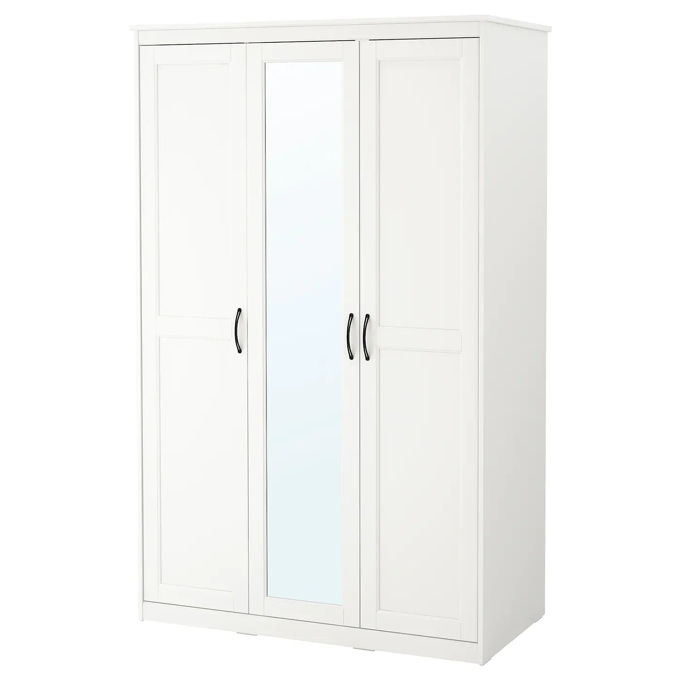 songesand wardrobe white